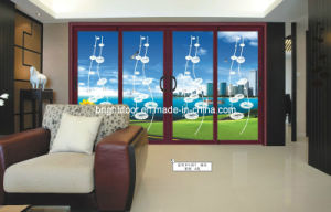 Glass Sliding Doors pictures & photos