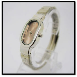 Factory Direcly Wrist Lady Watch, Alloy Brands Lady Watch, Fashion Quartz Lady Watch Manufacturer pictures & photos