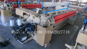 Low Price Weaving Machine Cotton Gauze Air Jet Loom pictures & photos