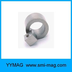 SmCo Magnetic Rings Samarium Cobalt Magnet pictures & photos