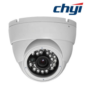 720p HD-Cvi Night Vision Infrared Dome Camera CCTV pictures & photos