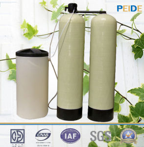 Best Domestic Water Treatment System Water Softener pictures & photos