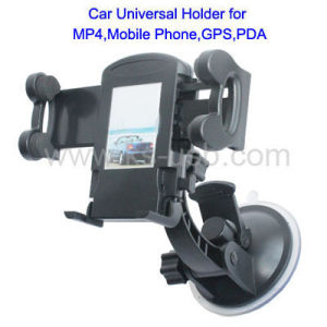 Car Universal Holder for MP4, Mobile Phone, GPS, PDA (KUCH-5543)
