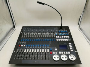 Stage Controller King Kong 1024 DMX Lighting Controller Nj-K1024 pictures & photos
