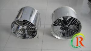 Air Circulation Fan for Green House Cooling System pictures & photos