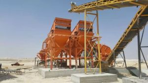 Yz1860 Vibrating Screen Designed for Quarry Screening Material Stone pictures & photos