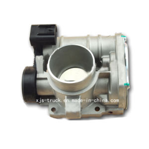 Chery Throttle Valve for Fulwin2 pictures & photos
