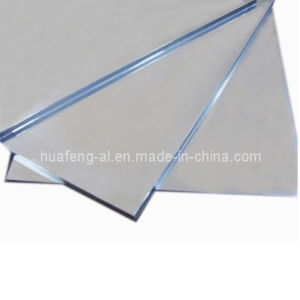 High-Mg Aluminum Sheet and Plate (5056 5356 5456 5082 5182 5083 etc)