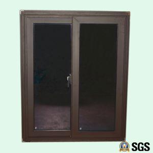 Special Edge Aluminum Alloy Aluminum Sliding Window/Aluminium Window K01025 pictures & photos