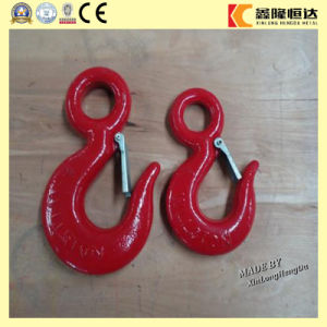 G100 Eye Hoist Hook with Much Good Price pictures & photos