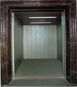 Used Cargo Elevator, Freight Lift Price Elevator for 2000kg Capacity pictures & photos