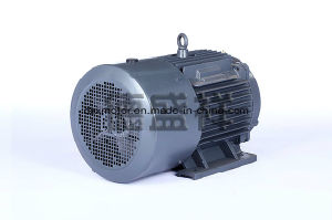 1.5kw Electric Motor Three Phase Asynchronous Motor AC Motor pictures & photos
