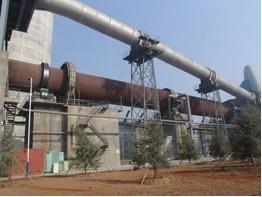 4*60m Rotary Kiln pictures & photos