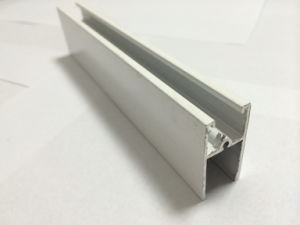 Aluminium Profile for South America pictures & photos