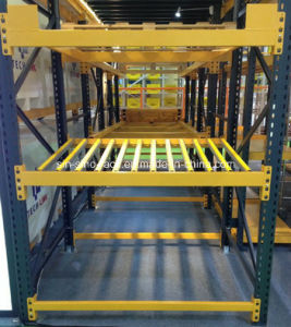 Carton Flow Racking for Warehouse pictures & photos