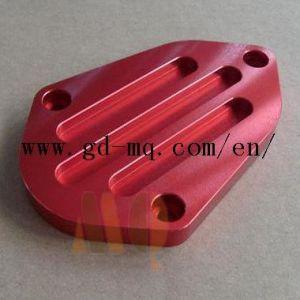 Anodised Aluminum Precision CNC Parts (MQ1020) pictures & photos