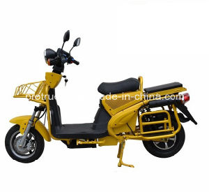 72V20ah Electric Scooter with 2000W Battery (Es-08) pictures & photos