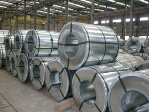Prime Quality CRC Steel Coils/ Strips pictures & photos