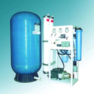 Ultra Pure Water Treatment System for Electronic Industry pictures & photos