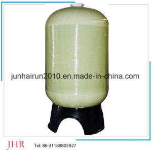 Activated FRP Carbon Filter Softener Tanks pictures & photos