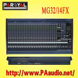 Mixer Console MG32/14FX Series Matching Products