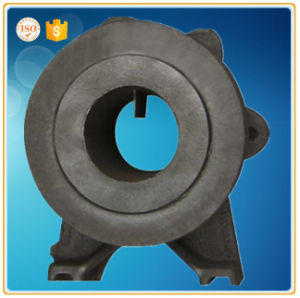 Customized Alloy Steel Casting Pump Part