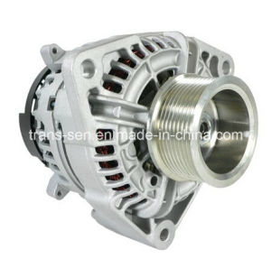 Bosch Auto Alternator for Mercedes Benz (0-124-555-001 0124555001 24V 80A) pictures & photos