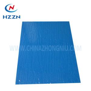 Prepainted Steel Coil (PPGI, sea blue) pictures & photos