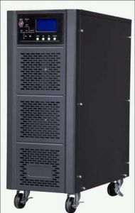 10kVA Internal Batteries 1: 1 0.9pf Online UPS pictures & photos