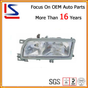 Auto Spare Parts - Head Lamp for Nissan Primera 1990 pictures & photos