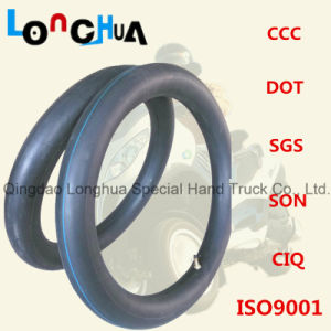High Quality Motorcycle Inner Tube for South America Market (2.75-18) pictures & photos