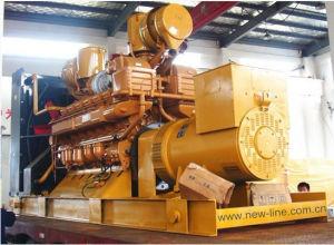 750kVA Jichai Diesel Generator