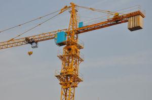 Popular Tc5013 Tower Crane