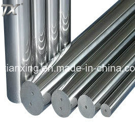Tungsten Alloy Rods for Carbide Cutting Tools in Different Grades pictures & photos