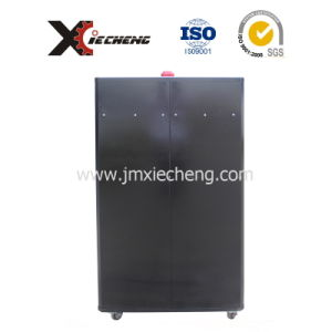 CE Vacuum Dryer for Granulater Box Type Plastic Oven Dryer pictures & photos
