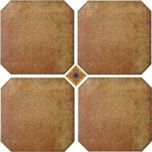 Rustic Glazed Porcelain Tile (DF-04) pictures & photos
