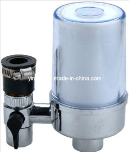 Good Quality Faucet Water Filter (RY-T1) pictures & photos