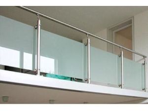 10.76mm Balustrade / Fencing Glass pictures & photos