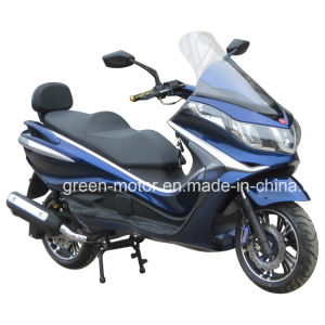 250cc /150cc Scooter with Water-Cooled Engine (Piaggio Top-Ryder)