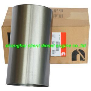 Cummins Isbe/Isde Cylinder Liners for Marine Engine pictures & photos