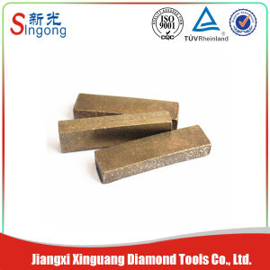 350mm-800mm Sandstone Cutting Blade Diamond Sandstone Segment pictures & photos