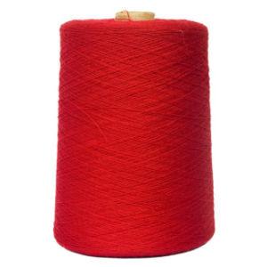 Mercerized Wool Yarn / Knitting Wool Yarn pictures & photos