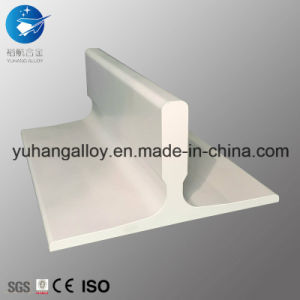 Aluminium Ship Profile Machined with Good Quality