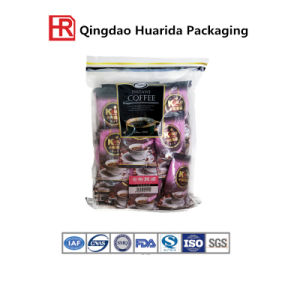 Coffee Packaging Bag for Supermarket Sell pictures & photos