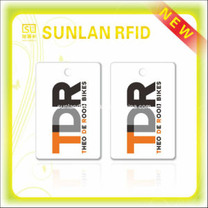 125kHz Irregular RFID Smart Card for Access Control (SL-1132) pictures & photos