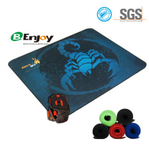 Control Edition Gaming Game Mouse Pad pictures & photos