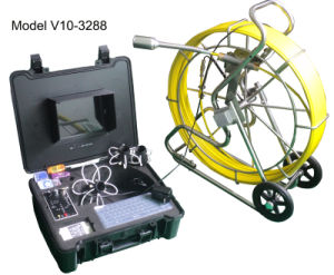 Durable Industrial Pipe Inspection, Camera Inspection Equipment pictures & photos