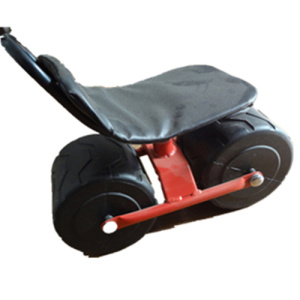 High Quality and Cheap Empty Wheel Cart pictures & photos