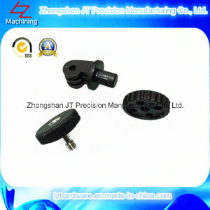 Connection Plastic Part for Photographic Equipment (LZ104)