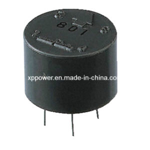 ISO/SGS Radial Type Leaded Power Inductors with Low DC Resistance, High Saturation Material and Polyolefin Shrink Tubing pictures & photos